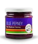 Blue Pepney (Blaukraut Chutney)