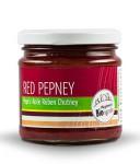Red Pepney (Rote Rüben Chutney)