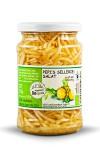 Pepi's Sellerie-Salatrustikal knackig370ml