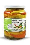 Pepi's milde Pfefferoni720ml