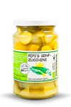 Pepi's Senfzucchini370ml